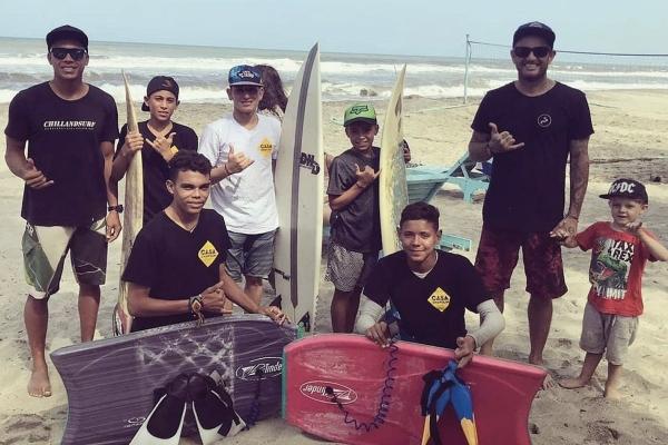 Palomina Surf Club - LE CALVADOS -  BAR SPORTIF - IDAPLATZ ZÜRICH